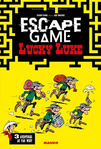 Couverture Lucky luke-small