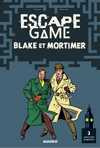 couverture Blake et mortimer-small