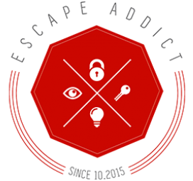 Logo Escape Addict