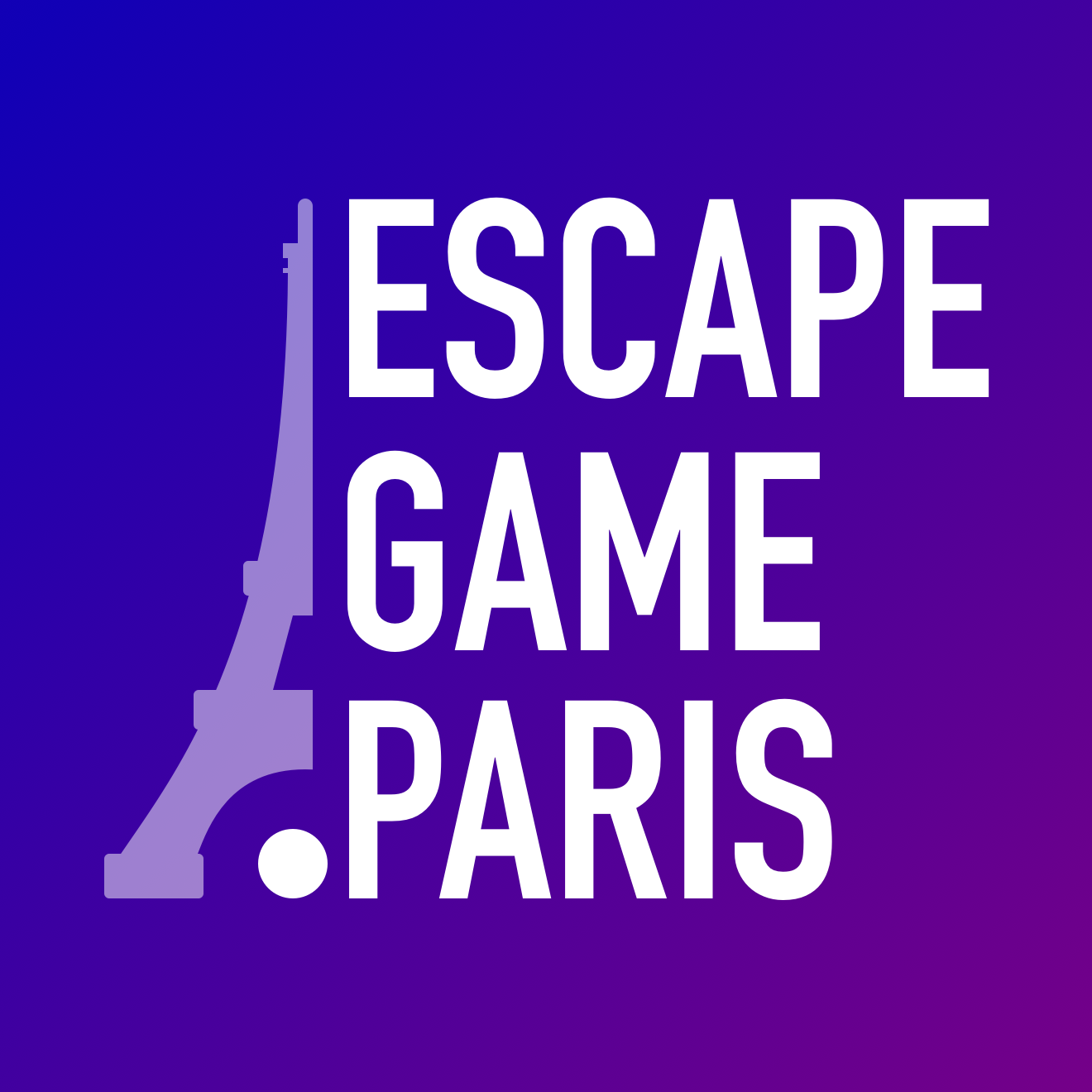 Logo Escape Game Paris