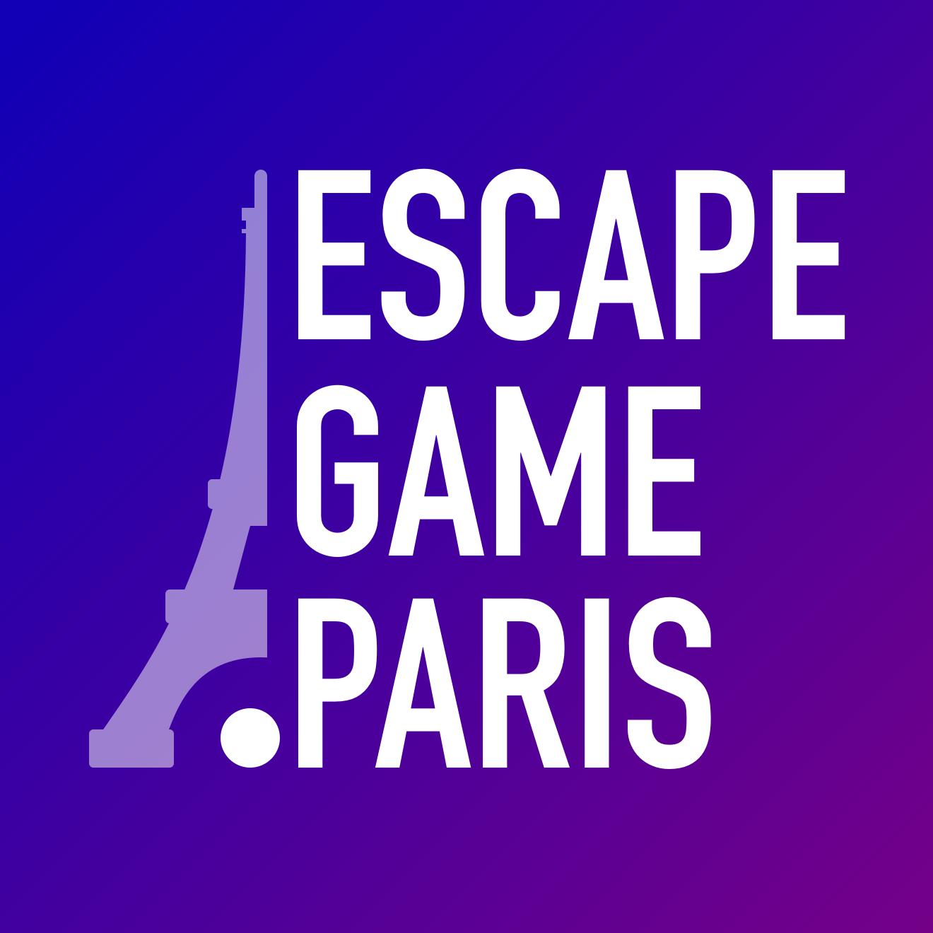 Logo Escape Game Paris